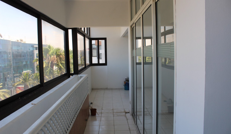 location appartement familial casa