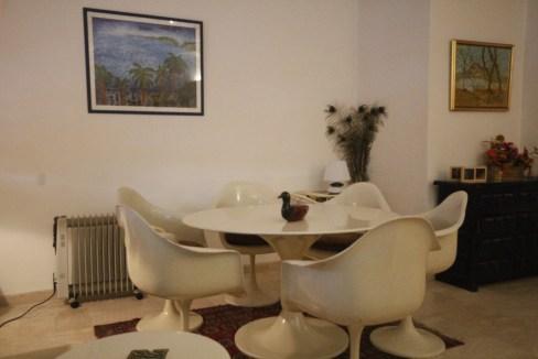 à louer parfait meublé neuf  2 chambres salon de 135 m² avec terrasse