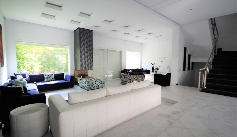 à vendre Villa moderne de 450 m²