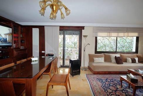 agreable-villa-entierement-refaite-a-acheter-d-une-superficie-terrain-de-460m-et-400m-habitable-en-triplex-sur-3-niveaux-0013