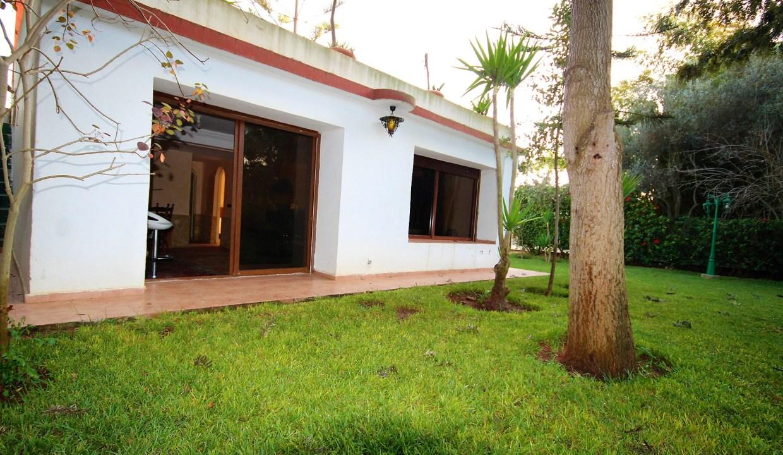 location petite villa campagne