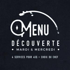 Nourri au Beurre :: Promo du soir