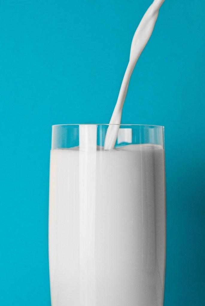 remplacer les produits laitiers