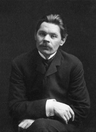 3-maxim-gorky-1868-1936-wrote-everett