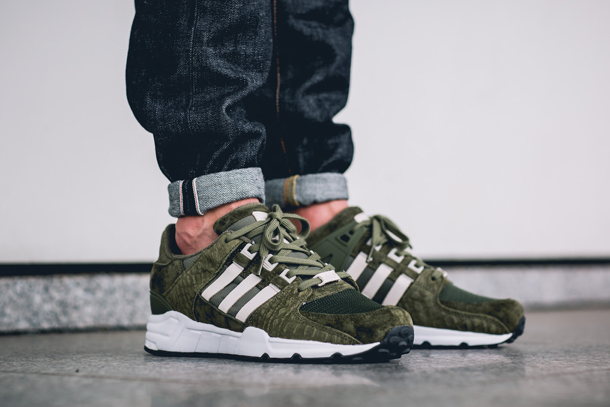 adidas Originals EQT ADV Prime Knit at Zappos