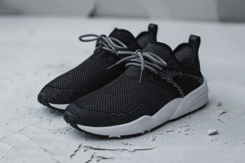 Puma and Stampd Team up Once Again