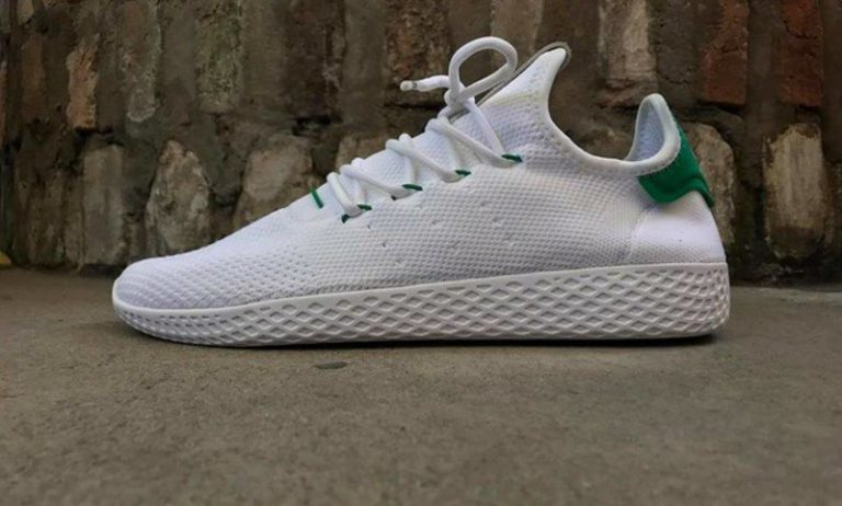 df339cdce Pharrell and adidas Originals Team Up once Again