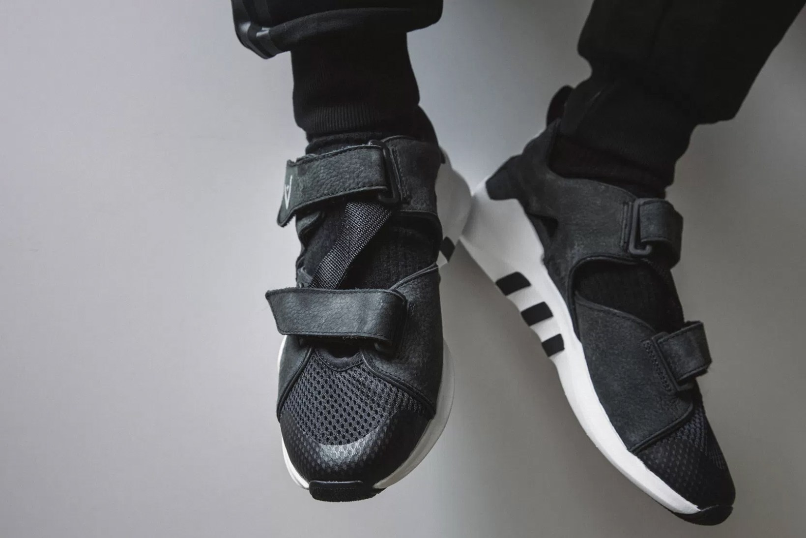 c7449770b9e4 White Mountaineering and adidas Originals Are Releasing an Entire