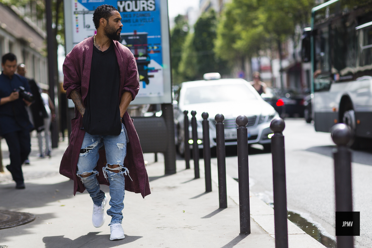 From the MLB to Fear of God, The Jerry Lorenzo Story