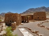 Al Karm ecolodge in Sinai