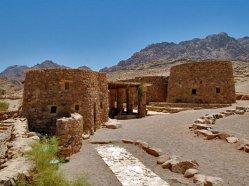 Al Karm ecolodge in Sinai
