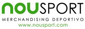 logo nousport