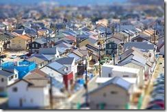 市街化調整区域の農家住宅