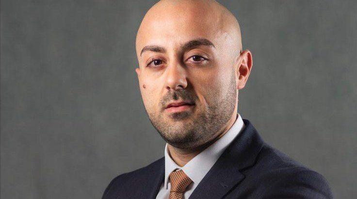 Daniel Bilocca NOUV Malta