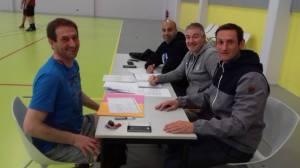 Les épreuves du CQP1 à Limoges et Villenave d'Ornon !