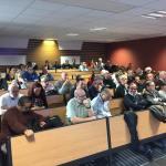 Le plan de développement territorial présenté à Limoges !
