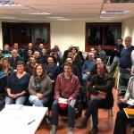 Automnales décentralisées, c'est parti pour huit réunions de formation sur le territoire