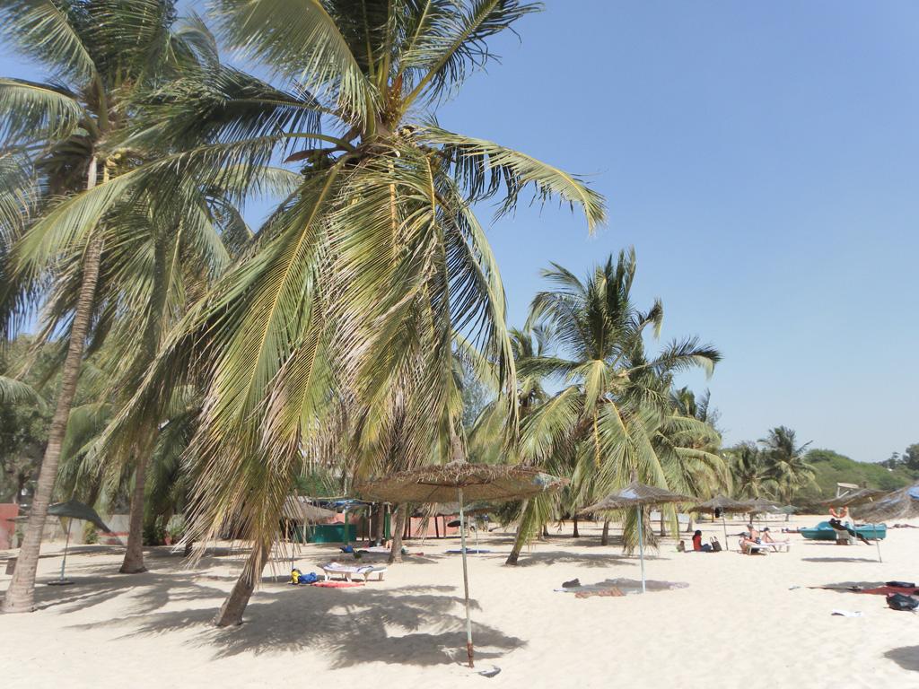5 plages pour se dorer la pilule à Dakar