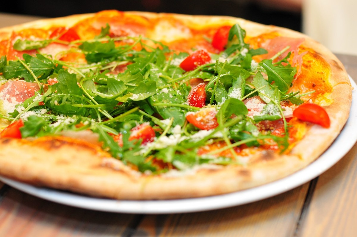 Où manger les meilleures pizzas de Dakar ?