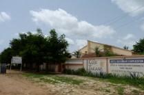 Bienvenue à Keur Yakaar. Photo DR