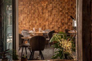 Dessert - Restaurant Et - Emilie et Thomas Roussey