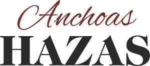 Logo - Hazas - Anchois des Asturies - Conserves de poissons Espagne