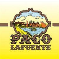 Paco La Fuente