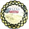 Anchois double zero - Hazas - Anchois confient dans l'huile d'olive - Lastres - Asturies - Espagne - Nouvelle Vague l'épicerie de la mer