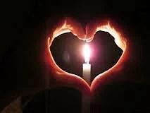 Bildresultat för ljus hjärta