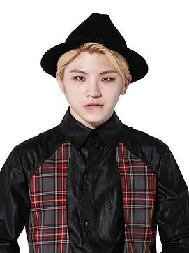 Woozi Profile Seventeen