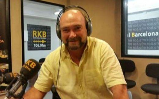 Radio Entrevista Hercules Nova Acropolis noticia