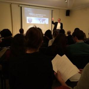 Ética y progreso en Nueva Acrópolis Barcelona y Sabadell