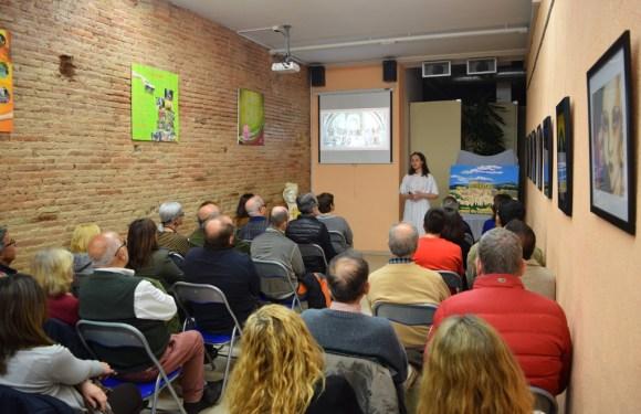 L'Antiga Grècia i la seva vida quotidiana arriben a Sabadell