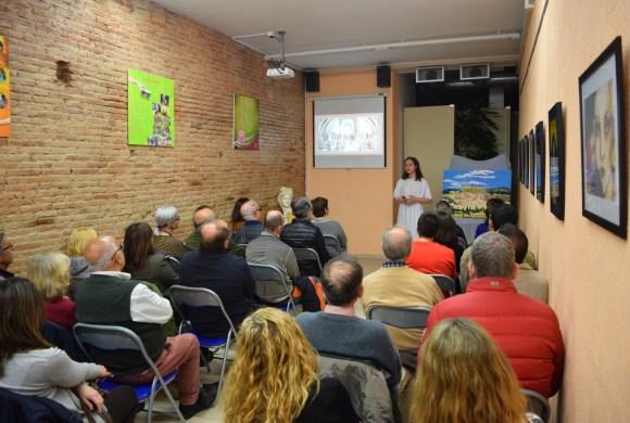 La Antigua Grecia y su vida cotidiana llegan a Sabadell