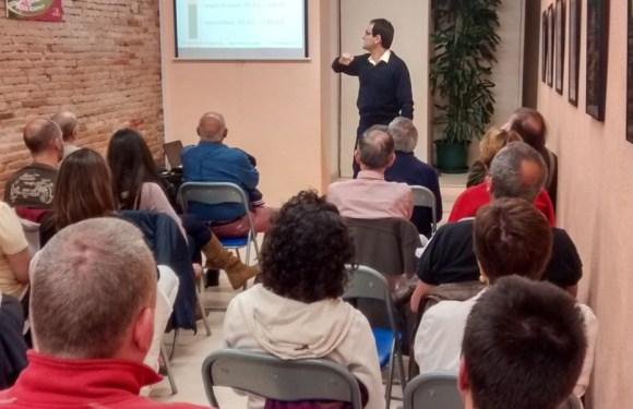 Roma y su vida cotidiana en Nueva Acrópolis Sabadell