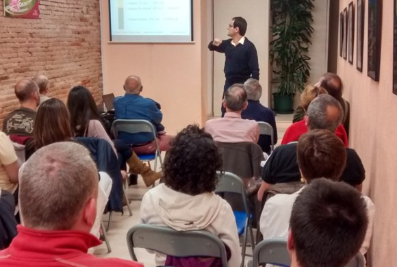 Roma i la seva vida quotidiana a Nova Acròpolis Sabadell