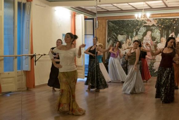 II Jornadas de Danza en Barcelona