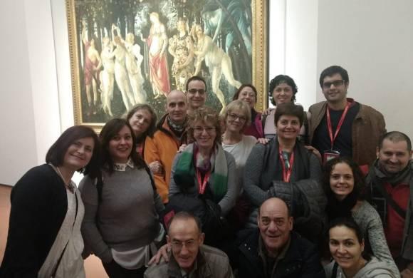 X aniversario de Nueva Acrópolis en Sabadell
