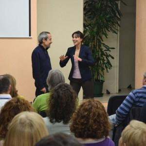 El entusiasmo, protagonista en Nueva Acrópolis Sabadell