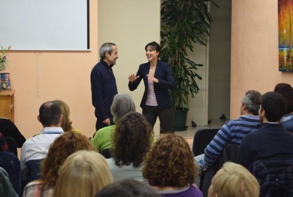 L'entusiasme, protagonista a Nova Acròpolis Sabadell