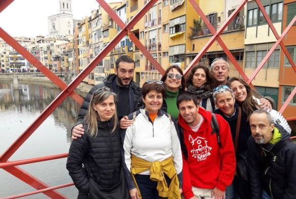Descobrint els encants de Girona