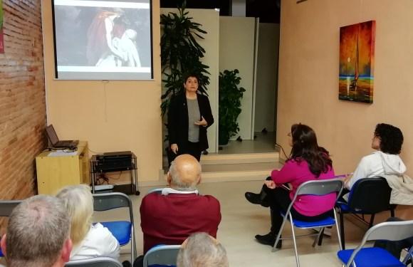 Audición musical: brindis en la música, en Nueva Acrópolis Sabadell