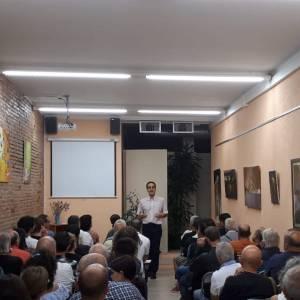 Nikola Tesla: genio e inventor, protagonista en Nueva Acrópolis Sabadell