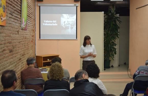 Els valors del voluntariat a Nova Acròpolis Sabadell