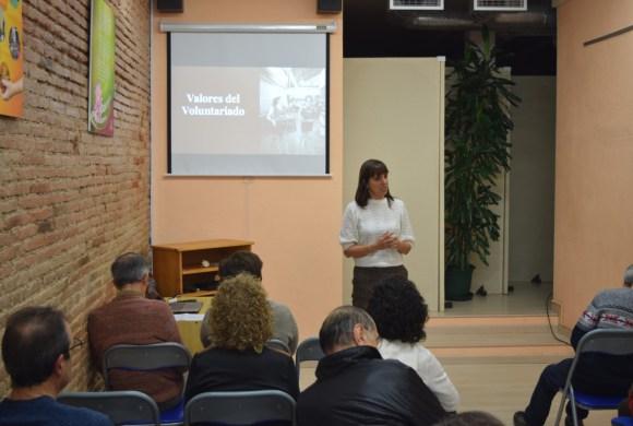 Los valores del voluntariado en Nueva Acrópolis Sabadell