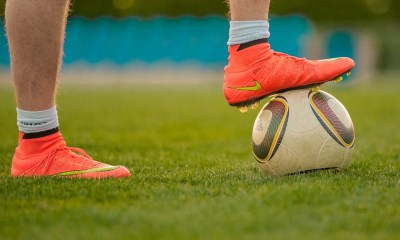 World Cup 2018 Penalty Shoot-Out Raises Awareness For Mens Health Week
