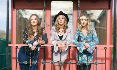 The Ward Sisters will perform at this year's Strabane Summer Jamm.