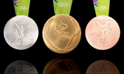 Women's 4x400m quartet to receive Beijing Olympic bronze at the Anniversary Games