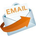 Pour nous contacter par mail
