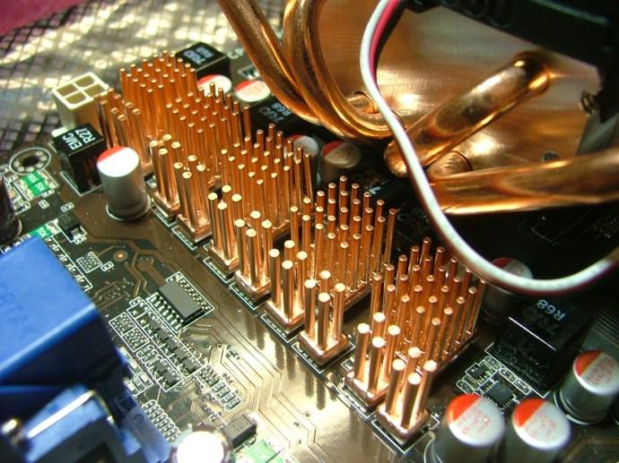 assemblage ordinateur